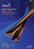 Super Power Drill