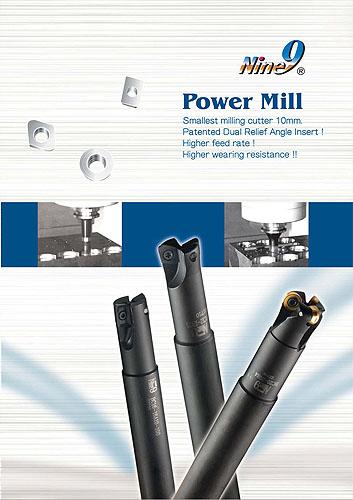 Power Mill
