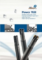Cens.com Power Mill JIMMORE INTERNATIONAL CORP.