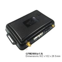 GPS/GPRS Tracking Device