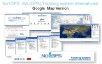 Cens.com Fleet management software (Google map Version) PROFESSOR TECHNOLOGY  CO., LTD.