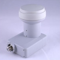 Satellite TV- LNB (L-Shape)