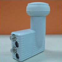 Satellite TV- LNB- TWIN