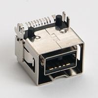 1394 9pin SMT Type