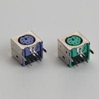 Mini Din 6 Pin