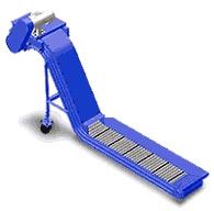 Steelbelt Chip Converyor / Standard Model