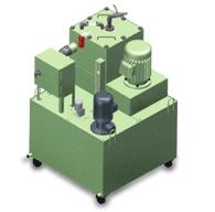 Liquid-Chip Separator