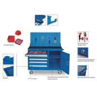 ELS Tool Cabinet