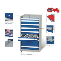 重量型工具柜