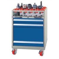 CNC Mobile Tool Cabinet