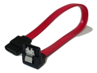 SATA Cable Straight/Right Angle Latching