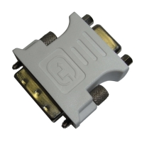 DVI (To Digital / VGA) - Adapter