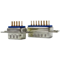 Filter EMC (Capacitor)- Connector (Vertical / Right Angle )