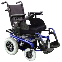 Cens.com Rehab Chair – Standard  CHIEN TI ENTERPRISE CO., LTD.