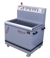 Magnetic De-burring & Polishing Machine Slider I