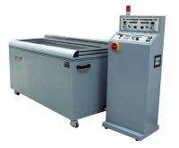 Magnetic De-burring & Polishing Machine Slider II