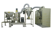 Centrifugal Water Cooling Type Grinding Machine