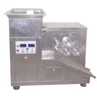 Chineese Herbal Medicine Auto Make Pill Machine