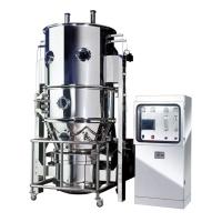 流动层喷雾造粒机/乾燥机