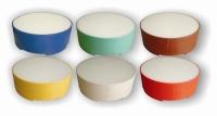 中式營業用彩色積層抗菌砧板(可拆式)