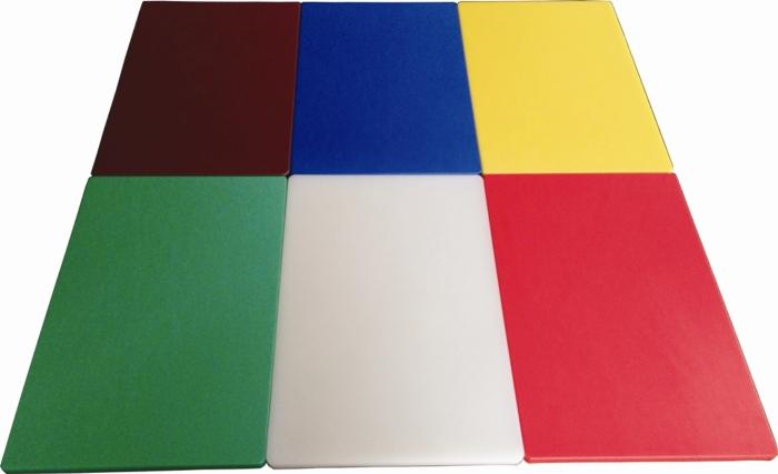 Professional Plastic Chopping Board