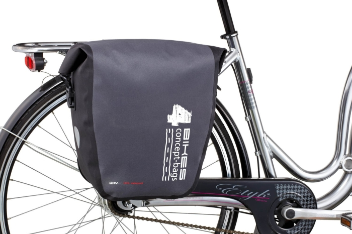 100% Waterproof bag