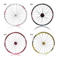 "CONCEPT MINI 20"" Wheel Set"