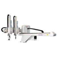 BOMARC横走式中型变频/ 气压机械手臂