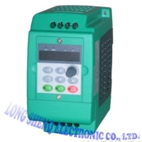 AC Drive / Frequency Inverters / AC Motor Speed Controller