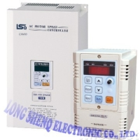 电压空间向量变频器