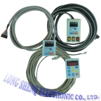 LS Operate Keypad with Exterior Cable