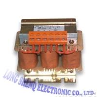 LS 输出电抗器