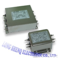 Cens.com EMC Filter LONG SHENQ ELECTRONIC CO., LTD.
