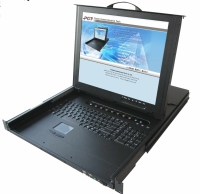 LCD KVM Drawer(15