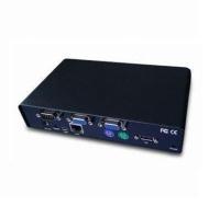 1U KVM Over IP