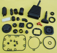 Cens.com Rubber Parts KWAN TONG ENTERPRISE CO., LTD.