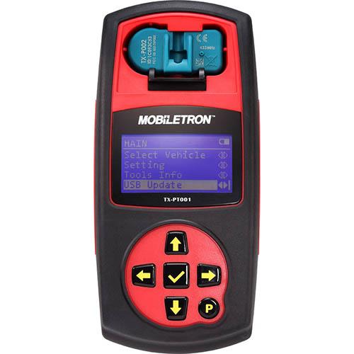 胎壓偵測器燒錄器