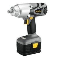 18V Cordless Impact Wrench