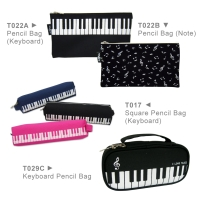 Cens.com Music Pencil Bag Series WEI I PLASTICS CO., LTD.