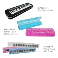音乐铅笔盒