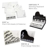 Memo Pads Series