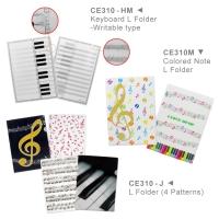 L Folder Series