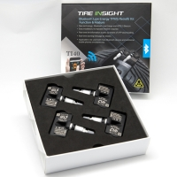 )TPMS Retrofit Kit with Bluetooth sensor