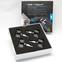 藍牙式胎壓監測系統