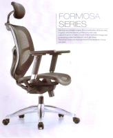 Formosa Mesh Chair