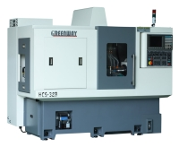 Dual Spindle CNC Lathe