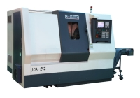 Cens.com Turret Type CNC Lathe JARNG YEONG ENTERPRISE CO. LTD.