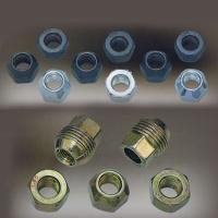 Wheel Nuts, Bolts and Locks