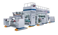 SOLVENTLESS LAMINATING MACHINE (TURRET TYPE)