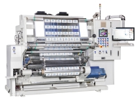 Cens.com Rotogravure Printing Machine WEBCONTROL MACHINERY CORP.